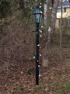 blog image - Xmas lights